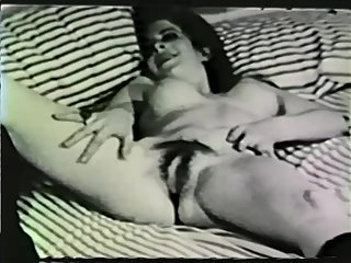 Softcore Nudes 652 60's and 70's - Scene 1