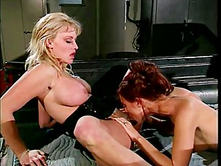 Topless Body Shop, Scene 4
