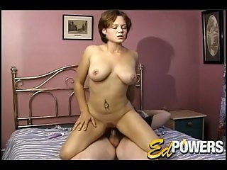 Hot Latina Sucks Ed Powers Cock And..