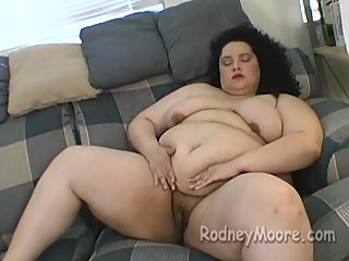 Veronica Eves Fat Latina Vintage Amateur..