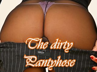 The Dirty Pantyhose & Sex Show
