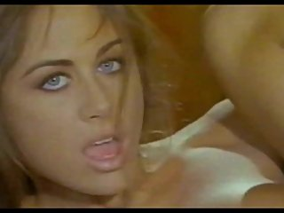 Chasey Lain masturbating and crazy in..