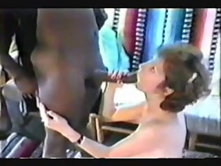 Wife Loves Monster Black Cock Husband..