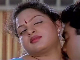 telugu aunty with her husbands friend