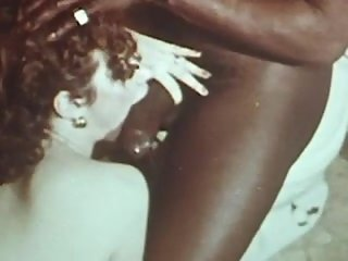 Vintage interracial lust pt 3