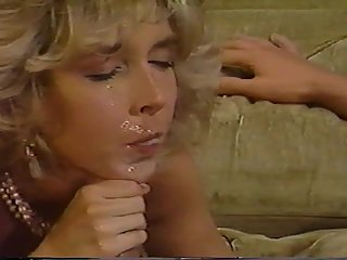 Vintage Facial Cumshots from the 70s,..