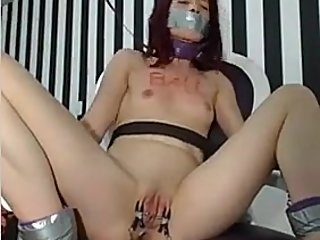 Bondage and Clamps