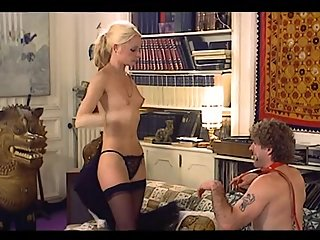 Alpha France - French porn - Full Movie..