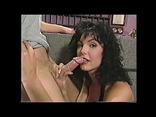 Vintage 2003 Blowjob and Facial Cumshot..