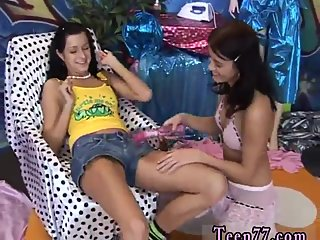 Very tiny teenie lesbian xxx Hot killer..