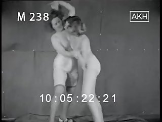 classic Catfights- Another Catfight from..