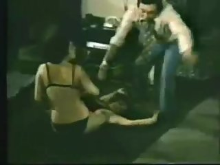 Classic Catfights-Stripdown and Wrestle..