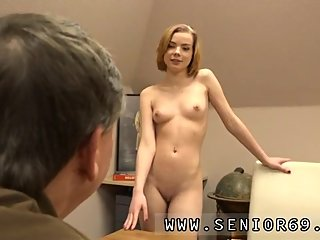 Old mommy fuck and milf fucks virgin and..