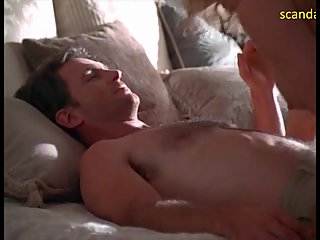 Shannon Tweed Fucking Scene In Human..