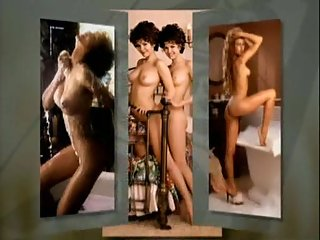 Playboy 50 years of Playmates..