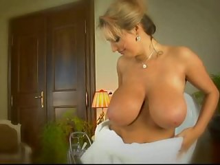 Big Boobs Stepmom Craving For Attention..