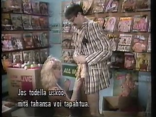 Little Shop Of Whores (1987) -..