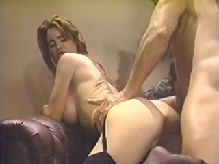 Tianna Taylor & Peter North