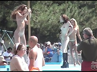 more video from july 2003 nudes a poppin..