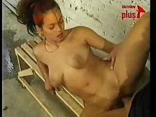 Favourite Saggy Floppy Empty Tits from..
