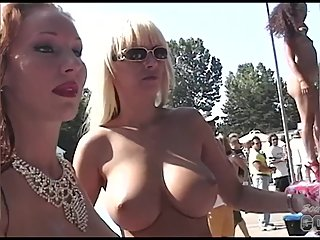 video from the july 2004 public show..
