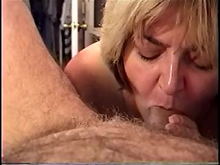 Amateur MILF Wife - Sucking Cock &..