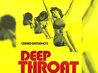PORNORAMA: DEEP THROAT (1972) FRENCH..