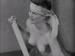 Diane Hunter - Row Row Row (1950's)