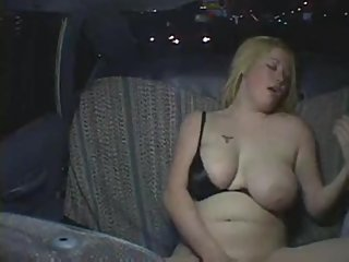 She keeps cumming, high as fuck! What a..