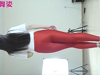 CHINESE SPANDEX LEGGINGS
