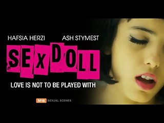 SEX DOLL Official Trailer - Erotic..
