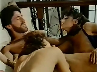 Nick Niter, Christy Canyon, Nicole West..