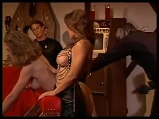 Vintage BDSM with Hank Armstrong & lots..