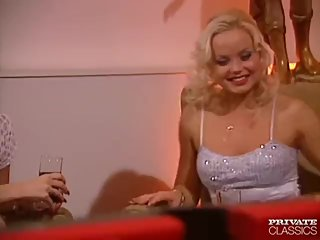 Silvia Saint & Stefania Bruni in an