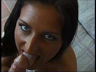Up And Cummers 74 - Christine