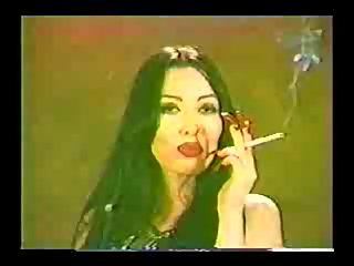Vintage smoking JOI