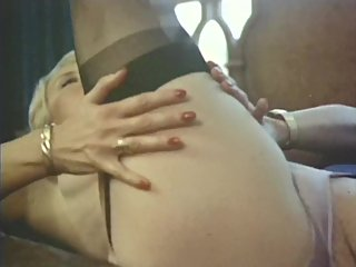 Blonde MILF Takes Big Dick