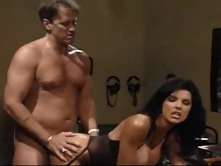 Hank Armstrong and Anna Malle very hot..