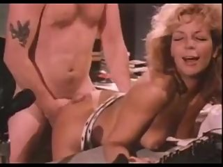 80s Porn music montage