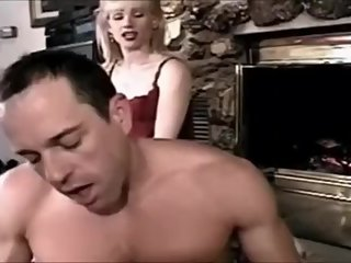 Vintage Orgy Gina Ryder Olivia Love and..