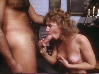 Teen Craves Big Cock