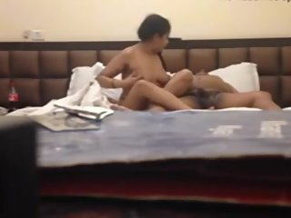 desi wife Tanisha Sharma fucking with..