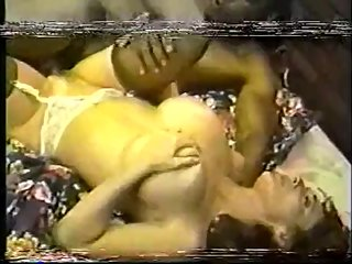 Watermelon Babies Big Tits Vintage VHS..