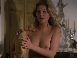 Britt Ekland In The Wicker Man song