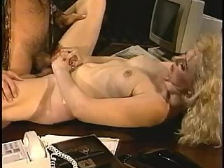 Melanie Moore - Sexual Instinct 1992