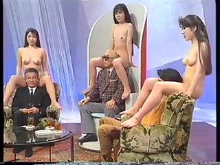 nude japanese girls in japanese vintage..