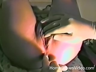 Mature lady doctor visit turns into sex