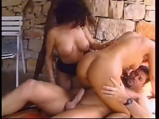 Erika Bella - World Sex Tour 1 (1995)