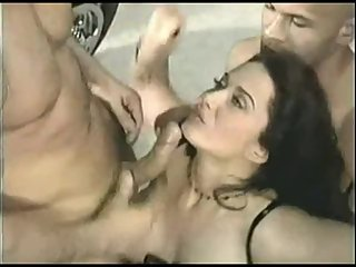 Erika Bella - Gang Bang Girl 20 (1997)